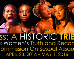 Black Women's Truth and Reconciliation Commission
